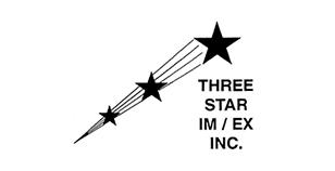 Three Star IM/EX, Inc.