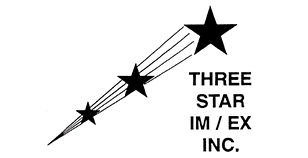 Three Star IM/EX, Inc.
